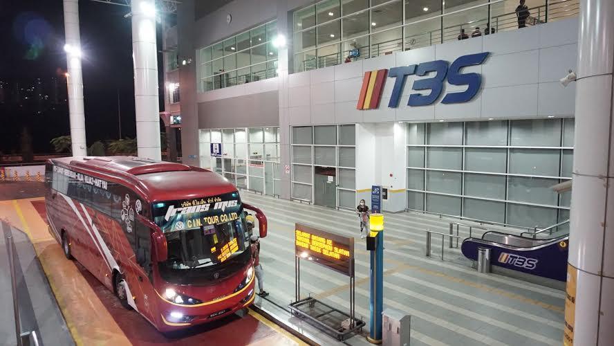 JANGAN ambil insurans travel di terminal bas TBS – HARAM!
