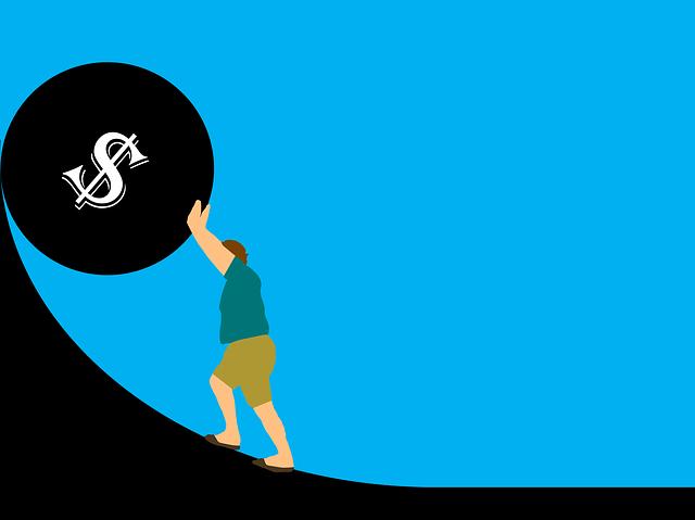 tanggung hutang