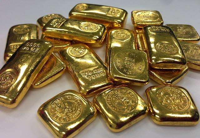 Pelaburan Emas Semasa Krisis Ekonomi Dan Pandemik COVID-19